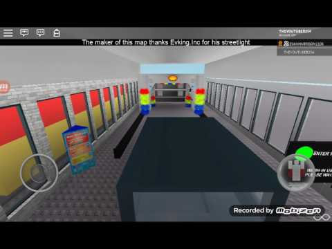 Shell Gas Station Car Wash >> ROBLOX Car Wash #64: Ryko Softgloss MAXX At A Shell Gas Station - YouTube