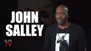 John Salley Addresses Pistons Walking Off Court Against Bulls in Playoffs (Part 5)