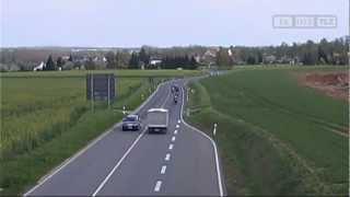 Altenburg will an die A 72 angebunden werden