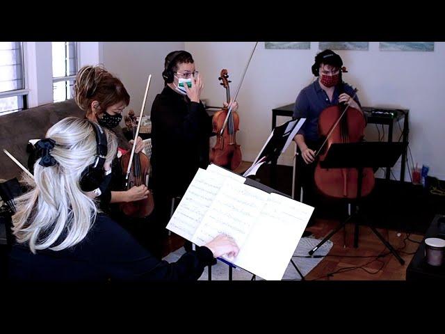 Fifilrim arr. Rob Buonaspina ft. Jasper Dutz | Brave Sound Productions