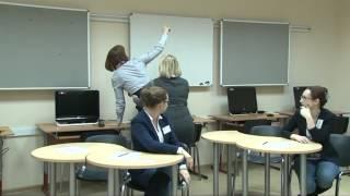 видео Психологический тренинг в детском саду как активная форма взаимодействия родителей и педагогов Детский сад