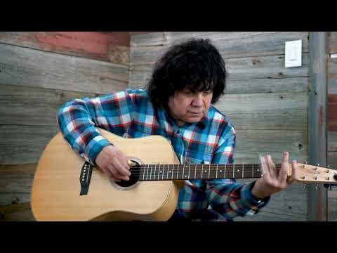 Rollin' & Tumblin' (Eric Clapton Unplugged) Guitar Tutorial