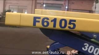 Ножничный подъемник F6105(, 2016-07-22T13:30:14.000Z)