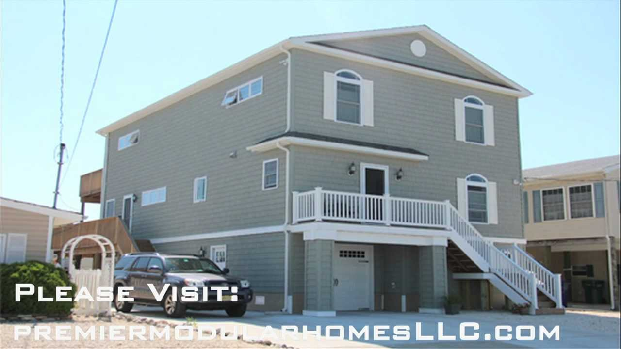 Premier modular homes jersey shore 39 s 1 modular company for South jersey home builders