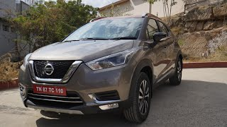 Nissan Kicks India | Hindi Walkaround | MotorOctane