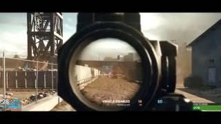 Battlefield Hardline Song | Hardline | Rockit Gaming
