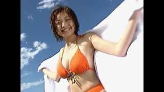 Otoha 乙葉 3 - Orange Bikini 乙葉 検索動画 15