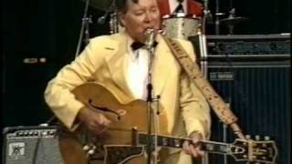 Bill Haley in Austria Rock Around The Clock