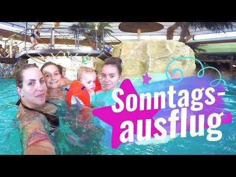 Familienausflug zum schwimmen / 23.7.17 / MAGIXTHING