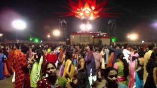 """""""MAA"""" Aarkee Garba 2010 - He Radha Shyam Rame, Rangeeli Raatno, Aaj To Gokul Gaam..."""