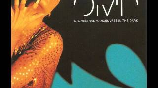 OMD - Stand Above Me (Transcendental Constant Viper Trip Mix)
