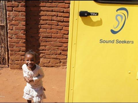 """Hear in Malawi"" - 30 minutes"