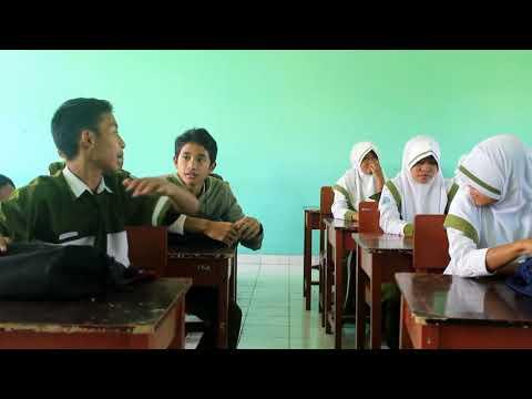 3 rival 1 rival SMAN1 Masbagik Lombok Timur NTB. Film