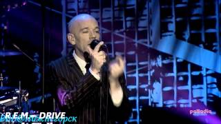 R.E.M. live @ Milan, Italy (2008) From Automatic For The People (19...