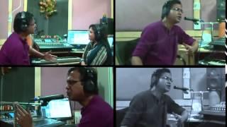 Prithibi Onek Boro Jodi Bissas Koro by Asif & Saba Bangla Song 2015 New Hit Full HD Music Video   Yo