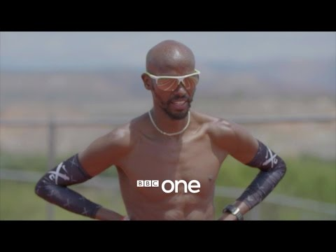 Mo Farah: Race of His Life - Trailer - BBC One