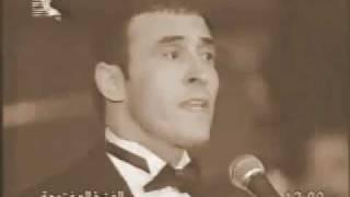 أجمل جمله موسيقيه للقيصر: أنا عاشق حد البكاء..