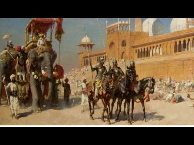 10. Chapter Ten: The Corpse of India