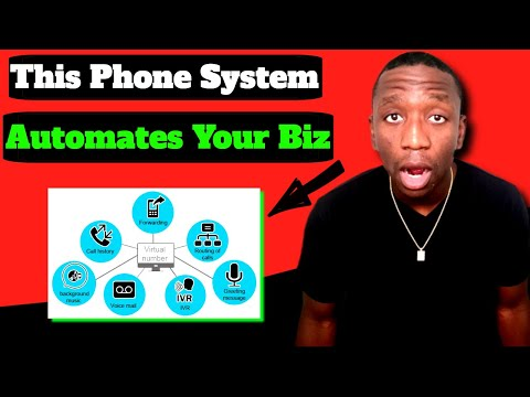 How To Get a Virtual Business Phone Number (YOU NEVER SEEN THIS BEFORE)