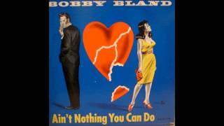 Bobby Blue Bland  Ain