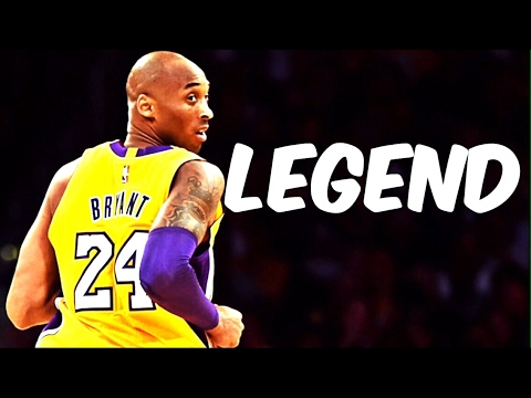 NBA Legends Last Career Points