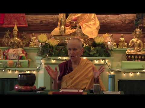 Chapter 1: Origin and spread of the Buddha's doctrine
