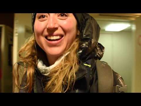 International Antarctic Expedition 2016