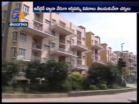 GHMC Process to make Online Payment of Property Tax in Hyderabad