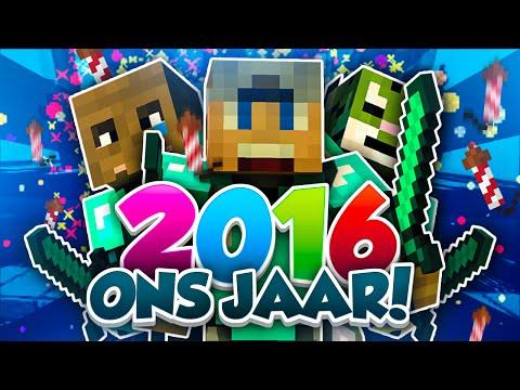 2016 ONS JAAR!