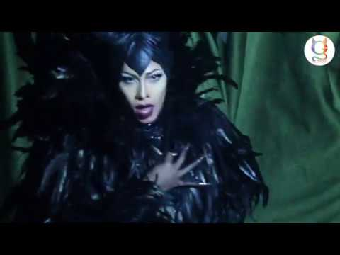Sunday Gay Night at Maggie Choo's Halloween Witches&Bitches Theme PanginaHeals MaleficentSpecialShow