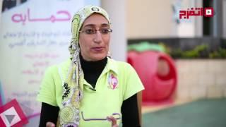 اتفرج | متطوعون ينظمون يوما لتوعية الأيتام بالتحرش الجنسي