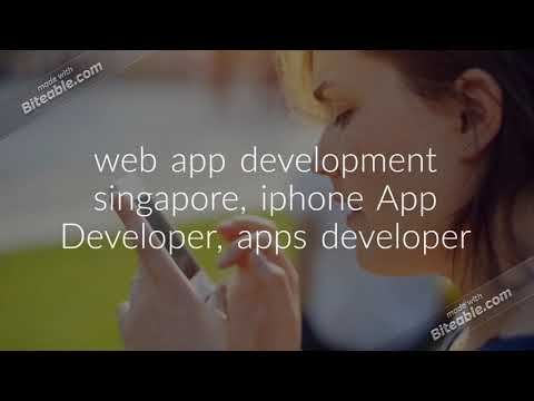 Singapore App Development Agency - SG interactive Pte Ltd