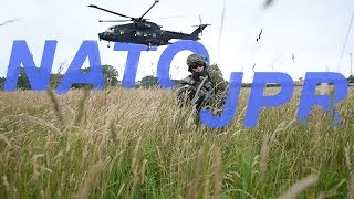 NATO Personnel Recovery