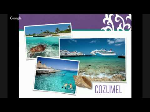 Cruise to Cozumel