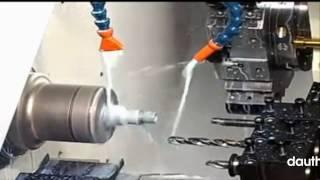 Dầu cắt gọt kim loại   Dầu cắt gọt pha nước   Dầu cắt gọt không pha