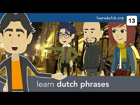 Nederlands leren met Bart de Pau - NT2: nederlandse grammatica / zinnen oefenen.