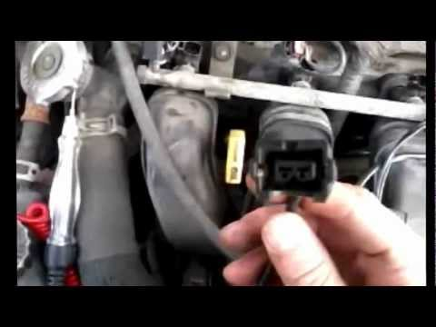 How to test for injector flow problems (Dodge, Chrysler) - YouTube