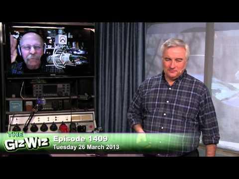 The Giz Wiz 1409: A Thousand Tiny Balls