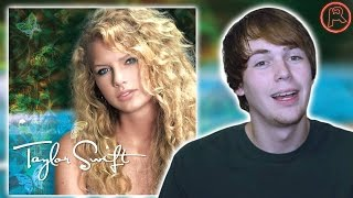 Taylor Swift - Taylor Swift   10th Anniversary Album Review