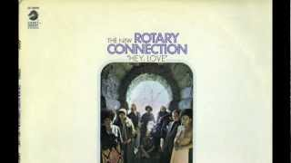 Rotary Connection - I Am the Black Gold of the Sun