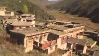 Come and Dance -Music Video  -Sakyong Mipham Rinpoche.  Shambhala