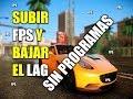 SUBIR FPS Y BAJAR LAG SIN PROGRAMAS GTA San Andreas GTA SAMP Y MTA mp3