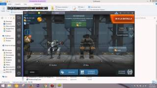 Como jugar Walking War Robots en PC | How to play WWR in PC | Android, Bluestacks