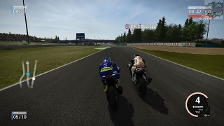 Ride 2 | Supersport League Round 6: Magny-Cours