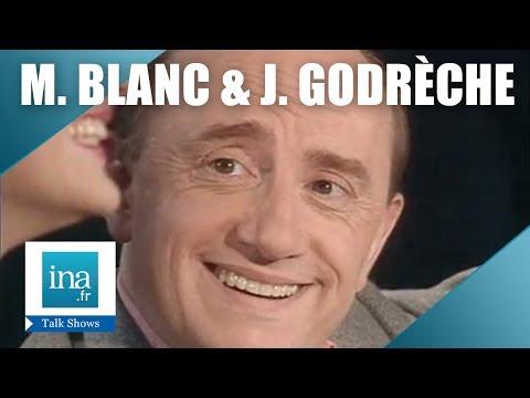 Michel Blanc et Judith Godrèche