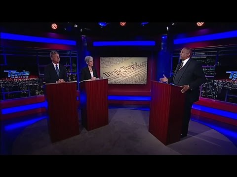 Fourth Presidential Debate - October 31 - November 1 2016 on PBS