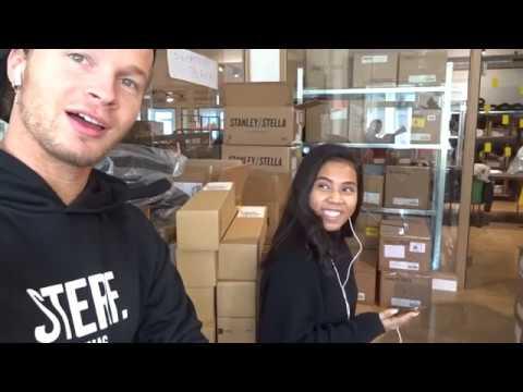Werkweek Rumag Verjaardag Vlog 3 Youtube