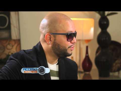 WilJ Story on Telemundo