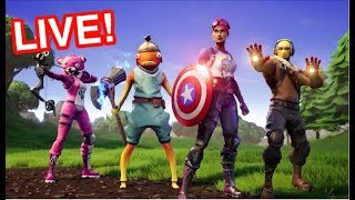 FORTNITE X AVENGERS - ENDGAME LTM - BLACKWIDOW SKIN - NEW CHALLENGES