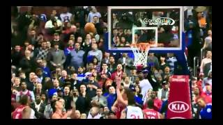 NBA CIRCLE - Houston Rockets Vs Philadelphia 76ers Highlights 13 Nov. 2013 www.nbacircle.com